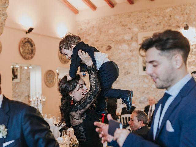 Il matrimonio di Claudia e Paolo a Caltanissetta, Caltanissetta 73