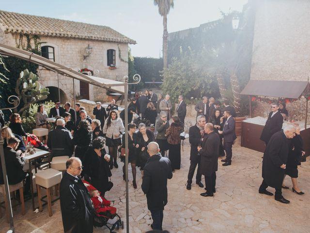 Il matrimonio di Claudia e Paolo a Caltanissetta, Caltanissetta 75