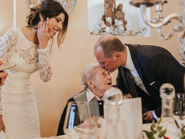 Il matrimonio di Claudia e Paolo a Caltanissetta, Caltanissetta 76