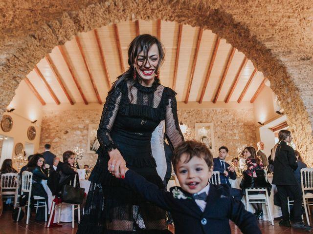 Il matrimonio di Claudia e Paolo a Caltanissetta, Caltanissetta 77