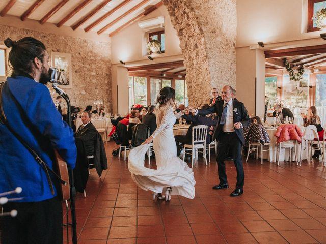 Il matrimonio di Claudia e Paolo a Caltanissetta, Caltanissetta 79