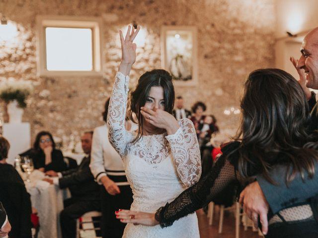Il matrimonio di Claudia e Paolo a Caltanissetta, Caltanissetta 80