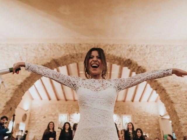 Il matrimonio di Claudia e Paolo a Caltanissetta, Caltanissetta 81