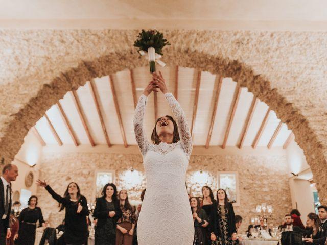 Il matrimonio di Claudia e Paolo a Caltanissetta, Caltanissetta 82