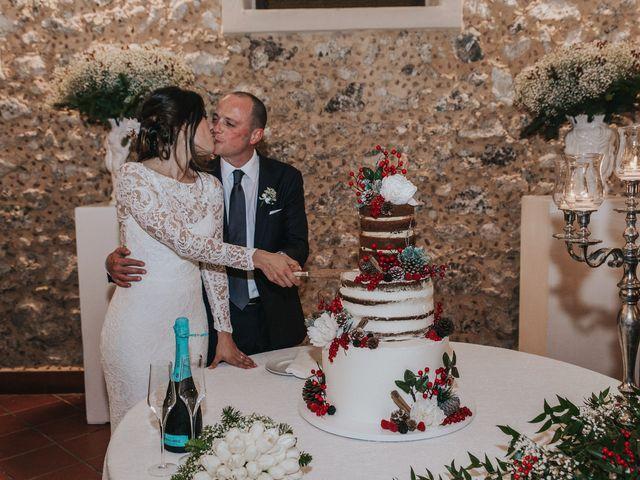 Il matrimonio di Claudia e Paolo a Caltanissetta, Caltanissetta 84