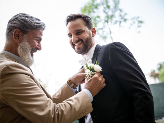 Il matrimonio di Alex e Francesca a Bologna, Bologna 25