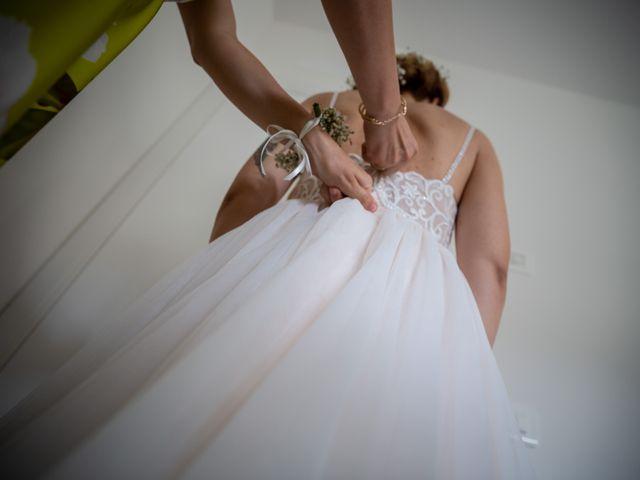 Il matrimonio di Alex e Francesca a Bologna, Bologna 26