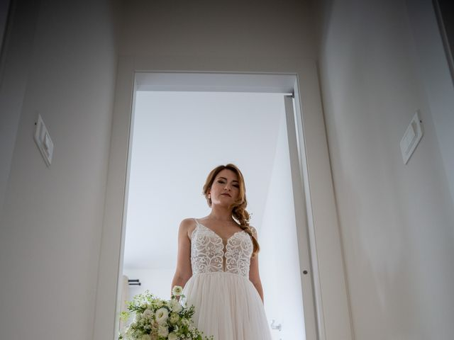 Il matrimonio di Alex e Francesca a Bologna, Bologna 31