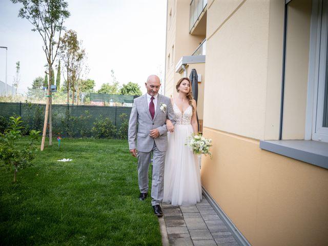 Il matrimonio di Alex e Francesca a Bologna, Bologna 32