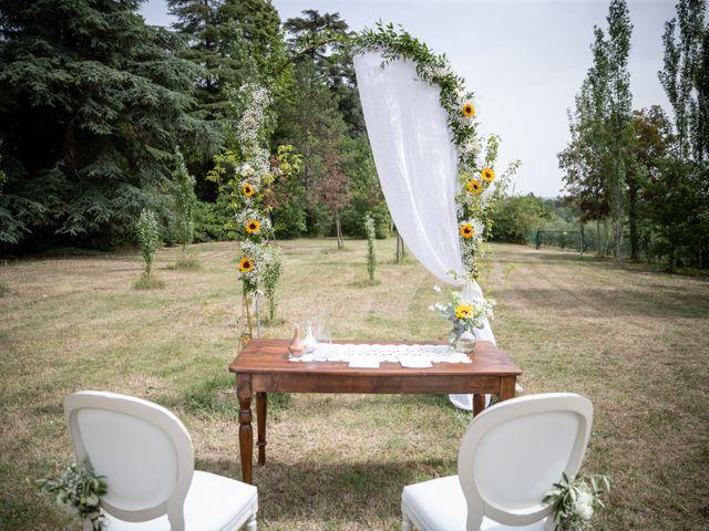 Il matrimonio di Alex e Francesca a Bologna, Bologna 35