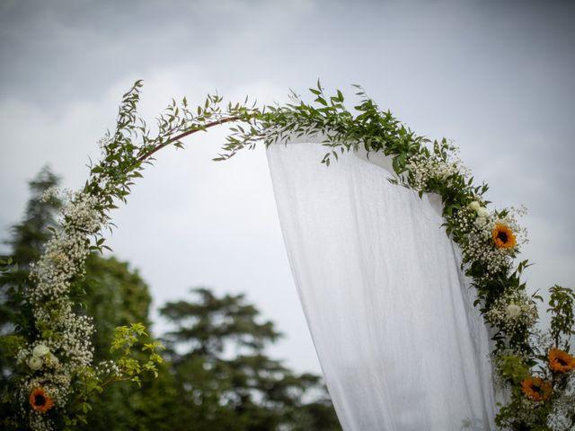 Il matrimonio di Alex e Francesca a Bologna, Bologna 40