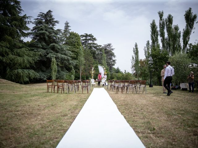 Il matrimonio di Alex e Francesca a Bologna, Bologna 41