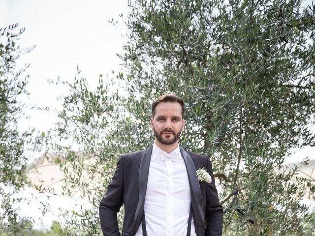 Il matrimonio di Alex e Francesca a Bologna, Bologna 46
