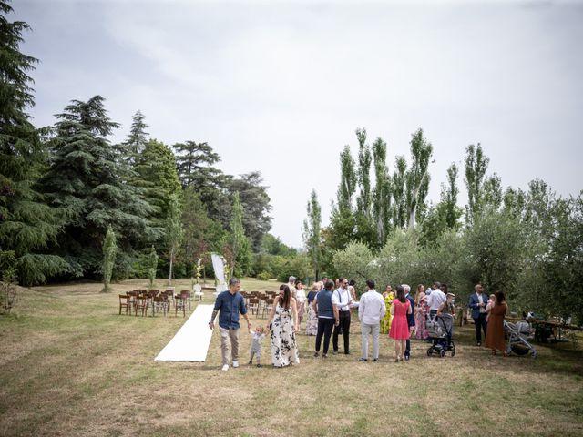 Il matrimonio di Alex e Francesca a Bologna, Bologna 50