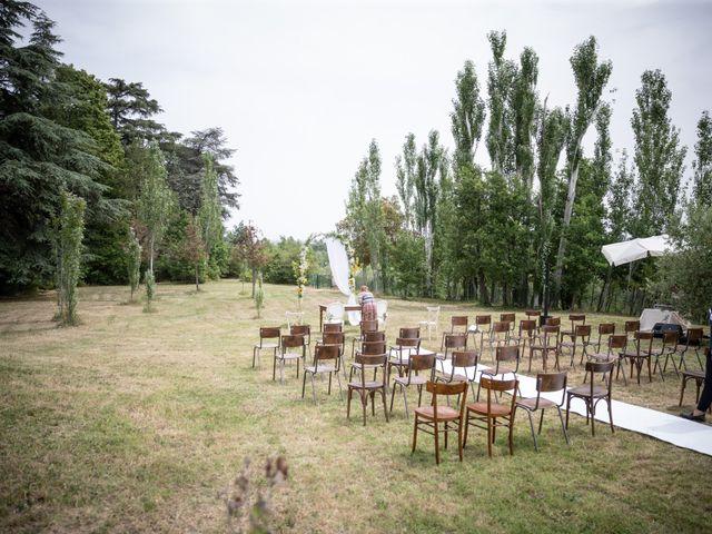 Il matrimonio di Alex e Francesca a Bologna, Bologna 51