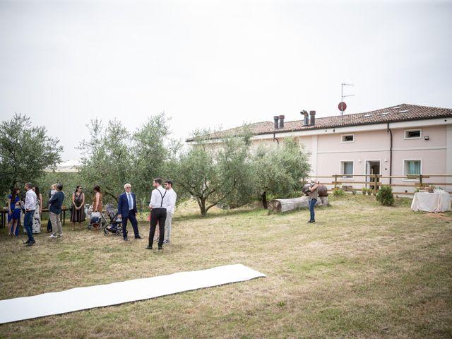 Il matrimonio di Alex e Francesca a Bologna, Bologna 52