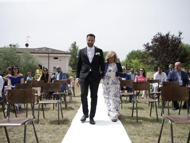 Il matrimonio di Alex e Francesca a Bologna, Bologna 53