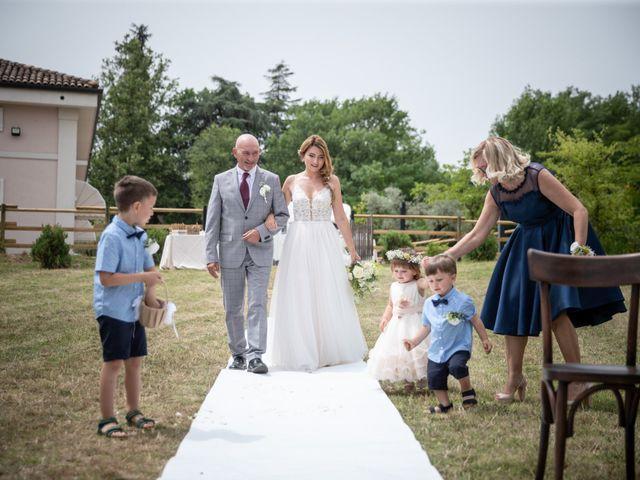 Il matrimonio di Alex e Francesca a Bologna, Bologna 55