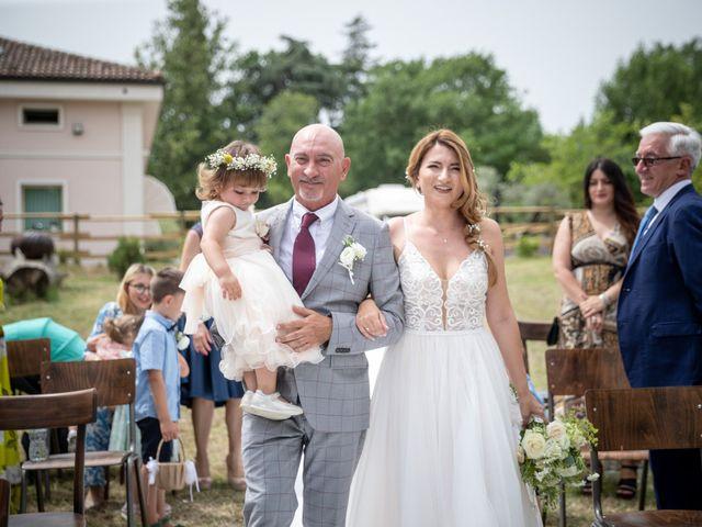 Il matrimonio di Alex e Francesca a Bologna, Bologna 56