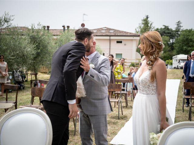 Il matrimonio di Alex e Francesca a Bologna, Bologna 57