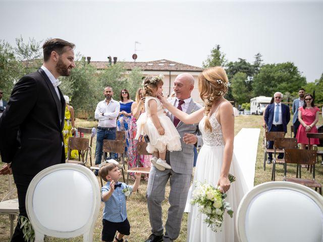 Il matrimonio di Alex e Francesca a Bologna, Bologna 58