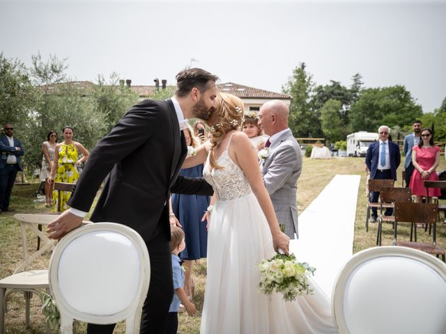 Il matrimonio di Alex e Francesca a Bologna, Bologna 59