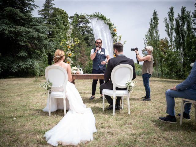Il matrimonio di Alex e Francesca a Bologna, Bologna 60
