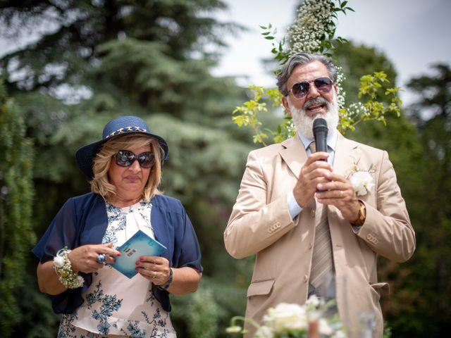 Il matrimonio di Alex e Francesca a Bologna, Bologna 61