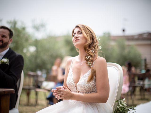 Il matrimonio di Alex e Francesca a Bologna, Bologna 62