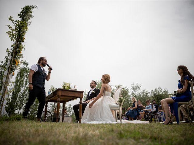 Il matrimonio di Alex e Francesca a Bologna, Bologna 67