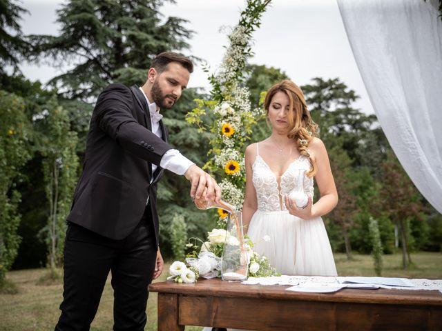 Il matrimonio di Alex e Francesca a Bologna, Bologna 69
