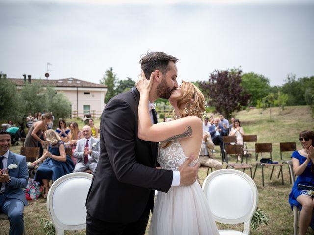 Il matrimonio di Alex e Francesca a Bologna, Bologna 74