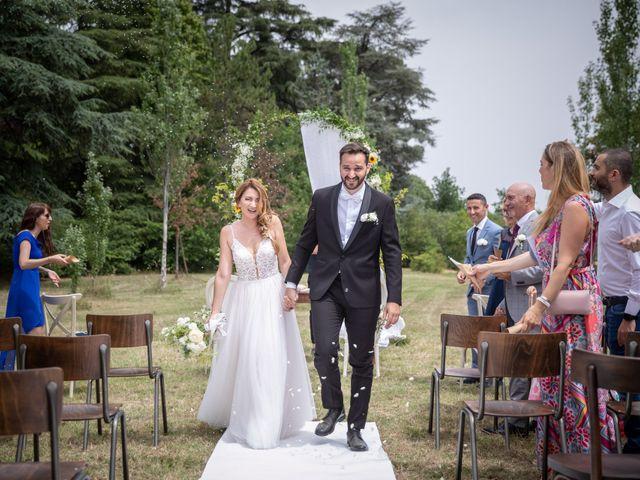 Il matrimonio di Alex e Francesca a Bologna, Bologna 75