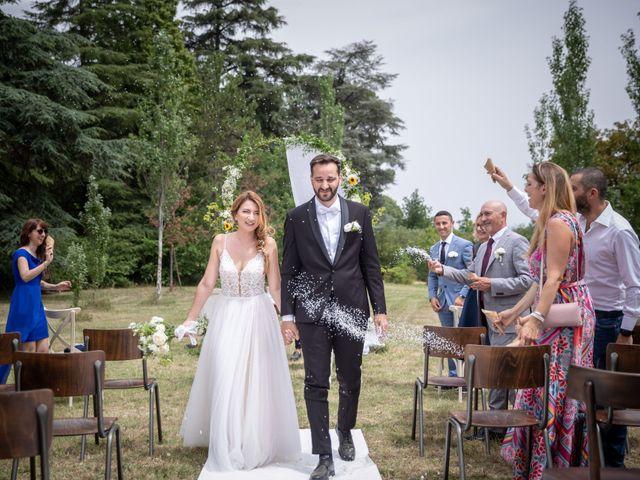 Il matrimonio di Alex e Francesca a Bologna, Bologna 76