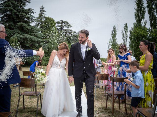 Il matrimonio di Alex e Francesca a Bologna, Bologna 77