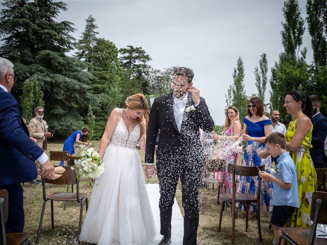 Il matrimonio di Alex e Francesca a Bologna, Bologna 78