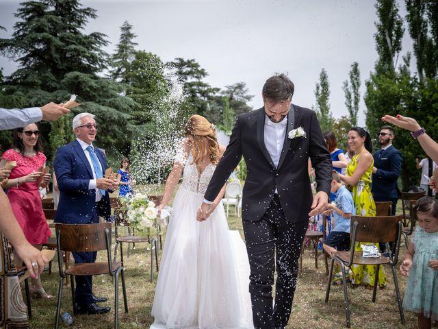 Il matrimonio di Alex e Francesca a Bologna, Bologna 79