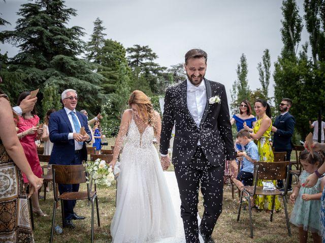 Il matrimonio di Alex e Francesca a Bologna, Bologna 80