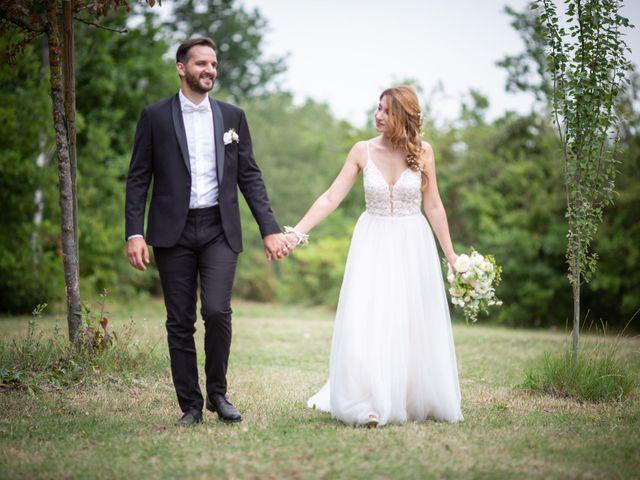 Il matrimonio di Alex e Francesca a Bologna, Bologna 98