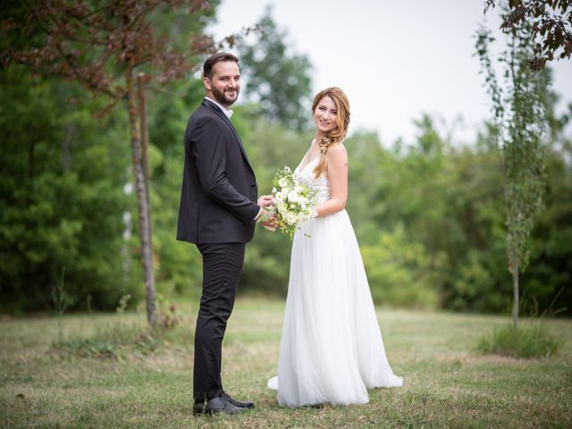 Il matrimonio di Alex e Francesca a Bologna, Bologna 99