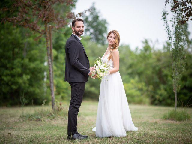 Il matrimonio di Alex e Francesca a Bologna, Bologna 100