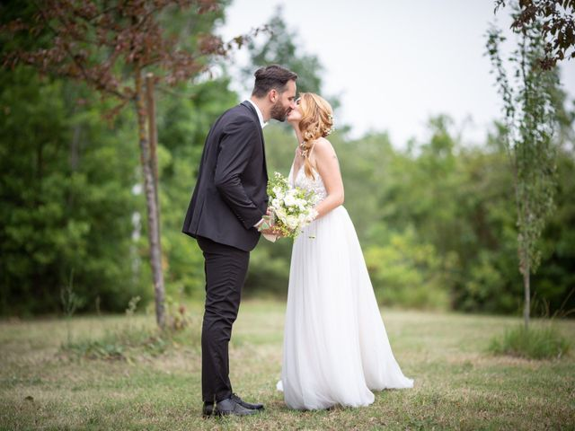 Il matrimonio di Alex e Francesca a Bologna, Bologna 101