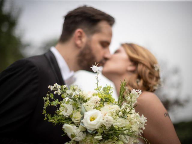 Il matrimonio di Alex e Francesca a Bologna, Bologna 104