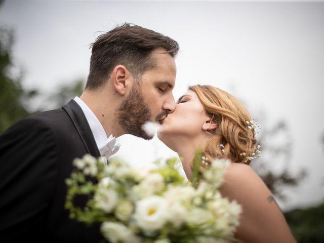 Il matrimonio di Alex e Francesca a Bologna, Bologna 105