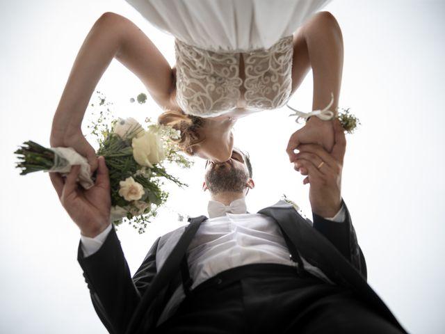 Il matrimonio di Alex e Francesca a Bologna, Bologna 106