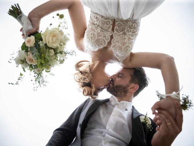Il matrimonio di Alex e Francesca a Bologna, Bologna 107