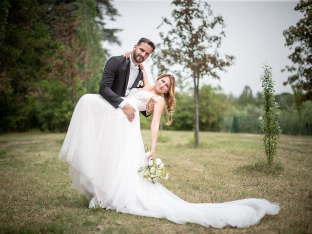 Il matrimonio di Alex e Francesca a Bologna, Bologna 108