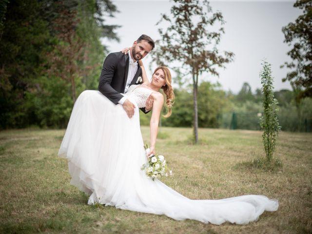 Il matrimonio di Alex e Francesca a Bologna, Bologna 109