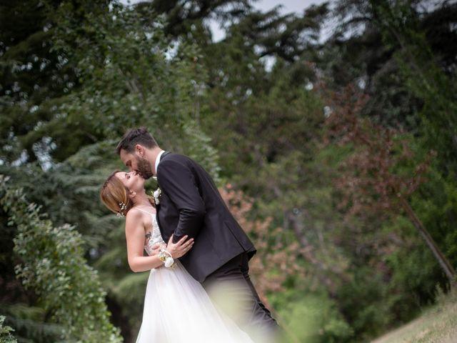 Il matrimonio di Alex e Francesca a Bologna, Bologna 111