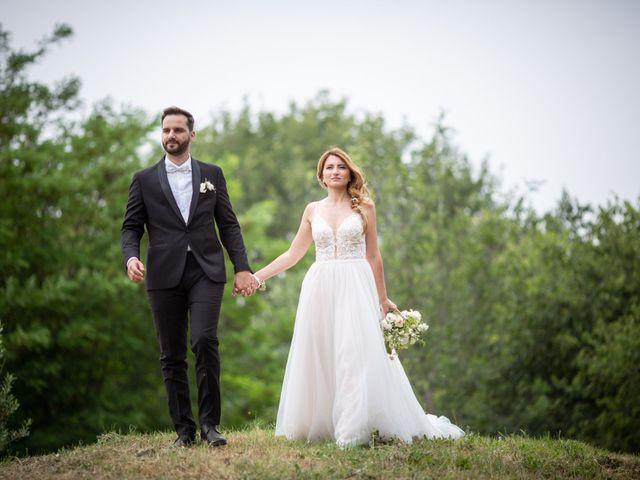 Il matrimonio di Alex e Francesca a Bologna, Bologna 115